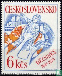Conférence d'Helsinki acheter