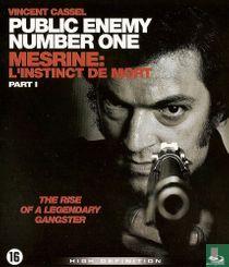 Public Enemy Number One I / Mesrine: L'instinct de mort I