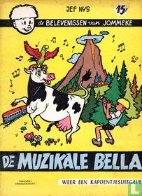 De muzikale Bella