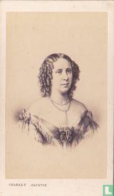 Sophie-Frédérique Mathilde, Koningin van Nederland