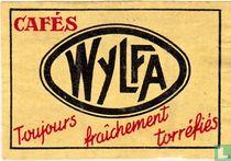 Cafés Wylfa