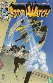 Stormwatch 39