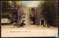 Boulogne-sur-Mer, La Porte