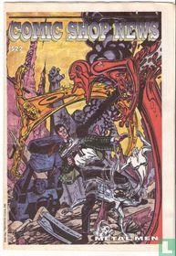 Comic Shop News 322