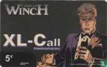 XL-Call Largo Winch Golden