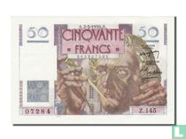 France 50 Francs