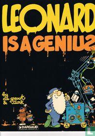 Leonardo is a Genius