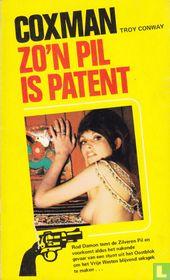 Zo'n pil is patent