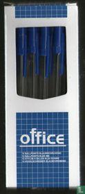 Office balpennen