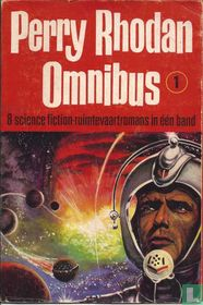 Perry Rhodan Omnibus 1