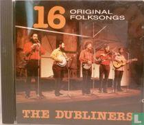 16 Original Folksongs