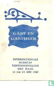Internationale Horecaf Tentoonstelling