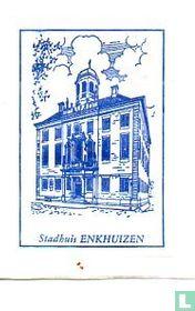 Stadhuis Enkhuizen