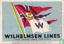 Wilhelmsen Lines