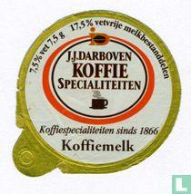Koffie Specialiteiten