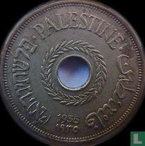 Palestina 20 mils 1935