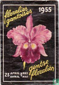 floralies gantoises gentse floraliën
