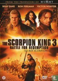 Battle for Redemption