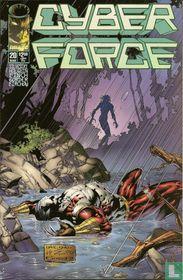 Cyberforce 20