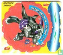 Draciel - Bladebreakers