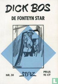 De Fonteyn Star