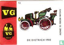 De Dietrich 1900