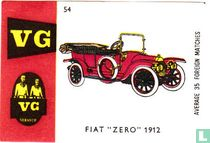 "Fiat ""Zero"" 1912"