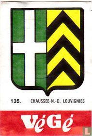 Chaussée-N.-D. Louvignies
