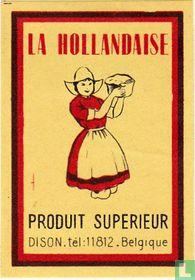 La Hollandaise