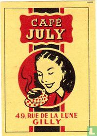 Café July