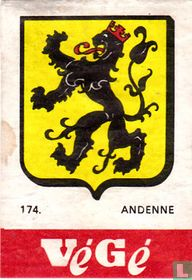 Andenne