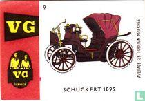 Schuckert 1899