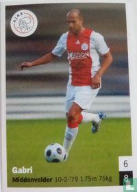 Ajax: Gabri