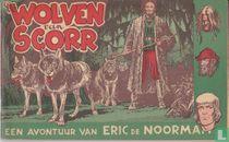 De wolven van Scorr