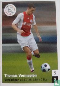 Ajax: Thomas Vermaelen