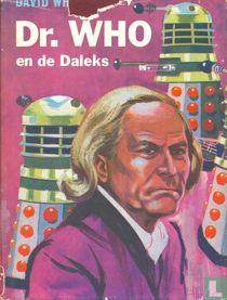 Dr. Who en de Daleks