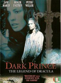 Dark Prince - The Legend of Dracula