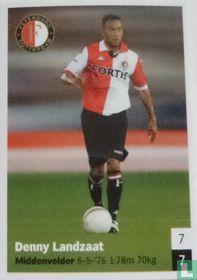 Feyenoord: Denny Landzaat