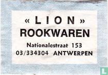 """""""Lion"""" rookwaren"""
