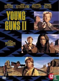 Young Guns ll