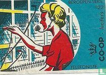 Telefoniste