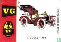 Siddeley 1904
