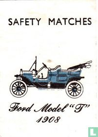 """Ford Model """"T"""""""