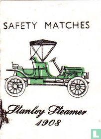 Stanley Steamer 1908