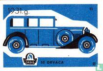 auto 1931