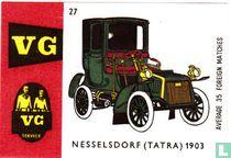 Nesseldorf (Tatra) 1903