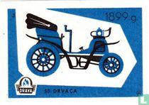 auto 1899