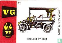 Wolseley 1903