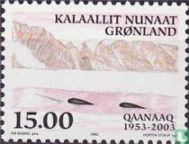 50 jaar Qaanaaq