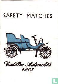 Cadillac Automobile 1903